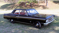 1965 Ford Fairlane 289 CI, 4-Speed presented as lot W255 at Indianapolis, IN 2013 - thumbail image7
