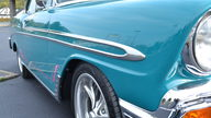 1956 Chevrolet Bel Air Hardtop 454 CI, Automatic presented as lot W256 at Indianapolis, IN 2013 - thumbail image5
