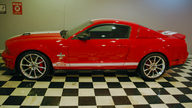 2008 Ford Mustang GT500 SE #26, 6,815 Miles presented as lot W257 at Indianapolis, IN 2013 - thumbail image2