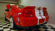 2008 Ford Mustang GT500 SE #26, 6,815 Miles presented as lot W257 at Indianapolis, IN 2013 - thumbail image3
