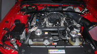 2008 Ford Mustang GT500 SE #26, 6,815 Miles presented as lot W257 at Indianapolis, IN 2013 - thumbail image7