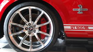 2008 Ford Mustang GT500 SE #26, 6,815 Miles presented as lot W257 at Indianapolis, IN 2013 - thumbail image8