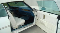1975 Chevrolet Caprice Convertible 400 CI, Triple White presented as lot W259 at Indianapolis, IN 2013 - thumbail image4