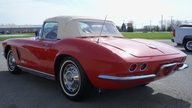 1962 Chevrolet Corvette Convertible 327/340 HP, 4-Speed presented as lot W263 at Indianapolis, IN 2013 - thumbail image7