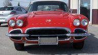 1962 Chevrolet Corvette Convertible 327/340 HP, 4-Speed presented as lot W263 at Indianapolis, IN 2013 - thumbail image8