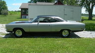 1969 Plymouth GTX 440 CI, Automatic presented as lot W310 at Indianapolis, IN 2013 - thumbail image2