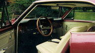1967 Pontiac GTO 455 CI, Automatic presented as lot T6 at Indianapolis, IN 2013 - thumbail image3