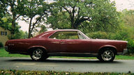 1967 Pontiac GTO 455 CI, Automatic presented as lot T6 at Indianapolis, IN 2013 - thumbail image6