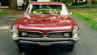 1967 Pontiac GTO 455 CI, Automatic presented as lot T6 at Indianapolis, IN 2013 - thumbail image7