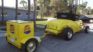 1932 Ford Roadster 351 CI, Matching Trailer presented as lot T12 at Indianapolis, IN 2013 - thumbail image3