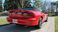 2002 Chevrolet Camaro SS Convertible Brickyard 400 Pace Car presented as lot T22 at Indianapolis, IN 2013 - thumbail image7
