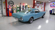 1965 Ford Mustang Fastback 289 CI, 4-Speed presented as lot T26 at Indianapolis, IN 2013 - thumbail image6
