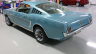 1965 Ford Mustang Fastback 289 CI, 4-Speed presented as lot T26 at Indianapolis, IN 2013 - thumbail image7
