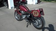 1981 Yamaha SR250 Cafe Racer Conversion presented as lot T55 at Indianapolis, IN 2013 - thumbail image3
