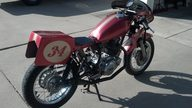 1981 Yamaha SR250 Cafe Racer Conversion presented as lot T55 at Indianapolis, IN 2013 - thumbail image4