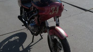 1981 Yamaha SR250 Cafe Racer Conversion presented as lot T55 at Indianapolis, IN 2013 - thumbail image5