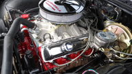1969 Oldsmobile 442 455/400 HP, 4-Speed presented as lot T60 at Indianapolis, IN 2013 - thumbail image6