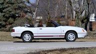 1984 Ford Mustang GT350 Convertible 5.0L, 20th Anniversary presented as lot T84 at Indianapolis, IN 2013 - thumbail image2