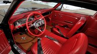 1965 Ford Mustang Fastback 289 CI, Dual Quads presented as lot T85 at Indianapolis, IN 2013 - thumbail image4