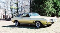 1969 Pontiac Firebird 350 CI, Automatic presented as lot T91 at Indianapolis, IN 2013 - thumbail image7