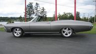 1968 Chevrolet Impala Convertible 540/600 HP, Aluminum Heads presented as lot T102 at Indianapolis, IN 2013 - thumbail image2