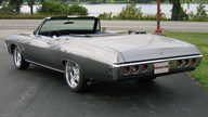 1968 Chevrolet Impala Convertible 540/600 HP, Aluminum Heads presented as lot T102 at Indianapolis, IN 2013 - thumbail image3