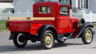1930 Ford Model A Closed Cab Pickup 201 CI, 3-Speed presented as lot T108 at Indianapolis, IN 2013 - thumbail image3