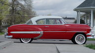 1954 Chevrolet Bel Air Hardtop 235 CI, 3-Speed presented as lot T116 at Indianapolis, IN 2013 - thumbail image2