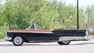 1959 Ford Fairlane 500 Sunliner 332 CI, Automatic presented as lot T128 at Indianapolis, IN 2013 - thumbail image2