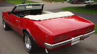 1968 Pontiac Firebird Convertible 350 CI, Automatic presented as lot T139 at Indianapolis, IN 2013 - thumbail image3