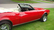 1968 Pontiac Firebird Convertible 350 CI, Automatic presented as lot T139 at Indianapolis, IN 2013 - thumbail image8