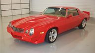 1979 Chevrolet Camaro Resto Mod 350 CI, Vintage Air presented as lot T155 at Indianapolis, IN 2013 - thumbail image8