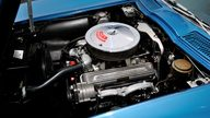 1966 Chevrolet Corvette Convertible 327/350 HP, 4-Speed presented as lot T208 at Indianapolis, IN 2013 - thumbail image7