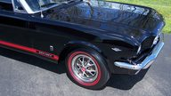 1966 Ford Mustang Convertible presented as lot T176 at Indianapolis, IN 2013 - thumbail image7