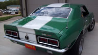 1968 Chevrolet Camaro presented as lot F9 at Indianapolis, IN 2013 - thumbail image5