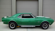 1968 Chevrolet Camaro presented as lot F9 at Indianapolis, IN 2013 - thumbail image6