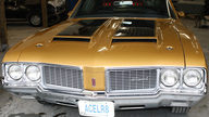 1970 Oldsmobile Cutlass S W-31 presented as lot F31 at Indianapolis, IN 2013 - thumbail image7