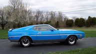 1971 Ford Mustang Mach 1 429 SCJ, 4-Speed presented as lot F46 at Indianapolis, IN 2013 - thumbail image2