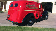 1941 Ford Panel Delivery Truck presented as lot F59 at Indianapolis, IN 2013 - thumbail image3