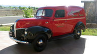 1941 Ford Panel Delivery Truck presented as lot F59 at Indianapolis, IN 2013 - thumbail image8