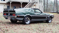 1971 Ford Mustang Mach 1 351 CI, 4-Speed presented as lot F91 at Indianapolis, IN 2013 - thumbail image2