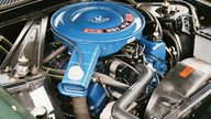 1971 Ford Mustang Mach 1 351 CI, 4-Speed presented as lot F91 at Indianapolis, IN 2013 - thumbail image8
