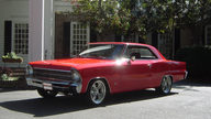 1967 Chevrolet Nova 350/350 HP presented as lot F108 at Indianapolis, IN 2013 - thumbail image7