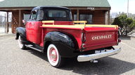 1952 Chevrolet 3100 Pickup presented as lot F121 at Indianapolis, IN 2013 - thumbail image2