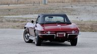 1966 Chevrolet Corvette Convertible 427/425 HP, 4-Speed presented as lot F129 at Indianapolis, IN 2013 - thumbail image11
