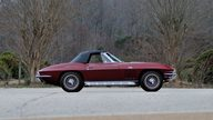 1966 Chevrolet Corvette Convertible 427/425 HP, 4-Speed presented as lot F129 at Indianapolis, IN 2013 - thumbail image2