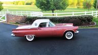 1957 Ford Thunderbird E-Code 312 CI presented as lot F137 at Indianapolis, IN 2013 - thumbail image2