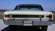 1966 Chevrolet Chevelle SS 396/360 HP, 4-Speed presented as lot F139 at Indianapolis, IN 2013 - thumbail image3