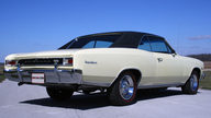 1966 Chevrolet Chevelle SS 396/360 HP, 4-Speed presented as lot F139 at Indianapolis, IN 2013 - thumbail image4