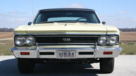 1966 Chevrolet Chevelle SS 396/360 HP, 4-Speed presented as lot F139 at Indianapolis, IN 2013 - thumbail image6